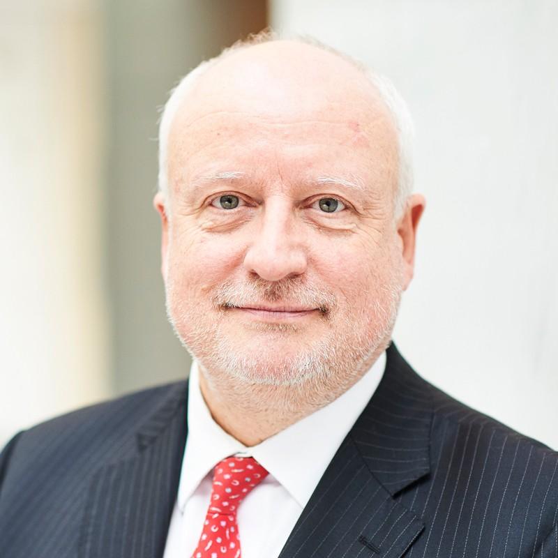 Portrait of Pierre Meulien