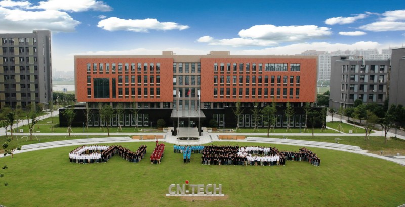 Image of CNITECH university