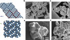 Niobium tungsten oxides for high-rate lithium-ion energy storage