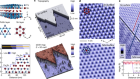 Giant and anisotropic many-body spin–orbit tunability in a strongly correlated kagome magnet