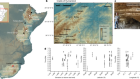 U–Pb-dated flowstones restrict South African early hominin record to dry climate phases