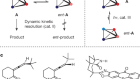 Catalytic deracemization of chiral allenes by sensitized excitation with visible light