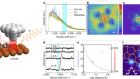 Visualizing vibrational normal modes of a single molecule with atomically confined light