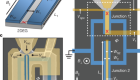 Evidence of topological superconductivity in planar Josephson junctions