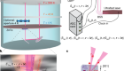 Electric field correlation measurements on the electromagnetic vacuum state