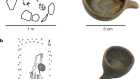 Milk of ruminants in ceramic baby bottles from prehistoric child graves