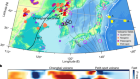 Intraplate volcanism originating from upwelling hydrous mantle transition zone