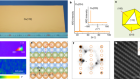 Seeded growth of large single-crystal copper foils with high-index facets
