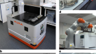 A mobile robotic chemist