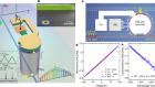 Monolithic piezoelectric control of soliton microcombs