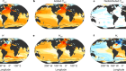 Heat and carbon coupling reveals ocean warming due to circulation changes