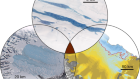Vulnerability of Antarctica's ice shelves to meltwater-driven fracture
