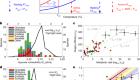 Metabolic trait diversity shapes marine biogeography