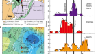 Plume-driven recratonization of deep continental lithospheric mantle