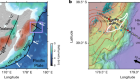 Fluid-rich subducting topography generates anomalous forearc porosity