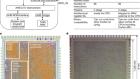 A natively flexible 32-bit Arm microprocessor