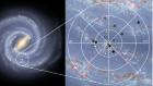 Large metallicity variations in the Galactic interstellar medium