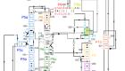 Cryo-EM structures of full-length Tetrahymena ribozyme at 3.1Å resolution