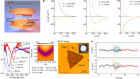 Tunable self-assembled Casimir microcavities and polaritons