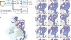 Skilful precipitation nowcasting using deep generative models of radar