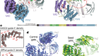 Structural basis for piRNA targeting