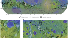 The importance of lake breach floods for valley incision on early Mars