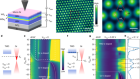 Imaging two-dimensional generalized Wigner crystals