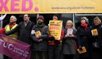 UK scientists brace for disruption from huge academic strike
