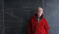 'Grand unified theory of maths' nets Abel Prize