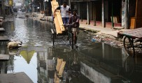 Clear signs of global warming will hit poorer countries first