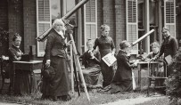 Maria Mitchell at 200: a pioneering astronomer who fought for women in science