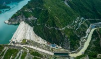 Landslides pose threat to Himalayan hydropower dream