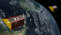 Glitch interrupts space mission to map Earth's gravity