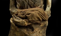 Secrets of long-lost mummies unwrapped