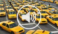 Listen: How maths could drastically shrink New York's cab fleet