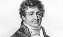 Fourier's transformational thinking
