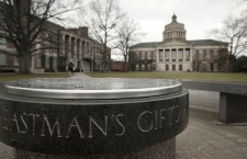 Nine researchers sue University of Rochester over sexual-harassment allegations