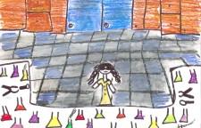 US kids' doodles of scientists reveal changing gender stereotypes