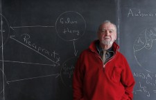 'Grand unifying theory of maths' nets Abel Prize