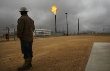 Methane leaks from US gas fields dwarf government estimates