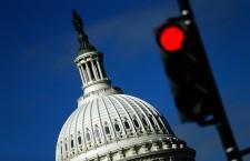US Congress leaves science agencies hanging — again