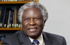 Calestous Juma (1953–2017)