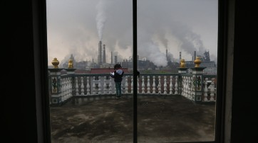 Global industrial carbon emissions to reach all-time high in 2018