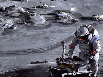 These young scientists will shape the next 50 years of Moon