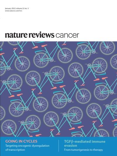 Nature Reviews Cancer