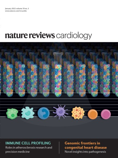 Nature Reviews Cardiology
