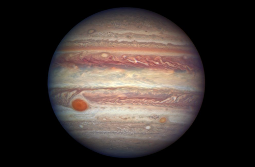 Jupiter has 10 more moons we didn't know about — and they're weird