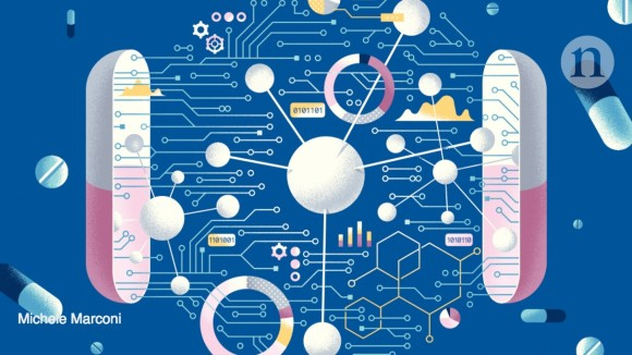 How artificial intelligence is changing drug discovery