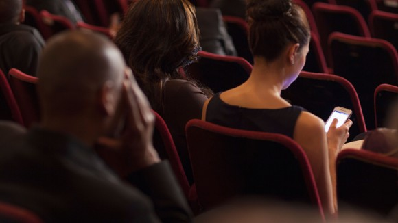Prioritize the needs of the audience when giving a presentation