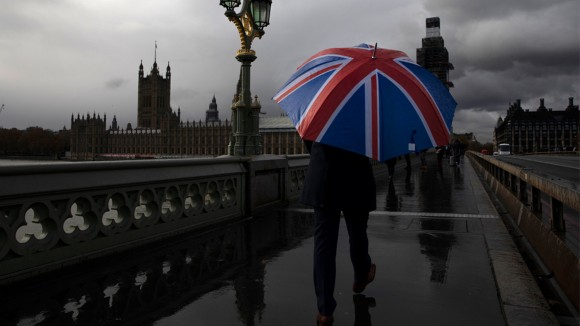 Brexit end game leaves much to play for